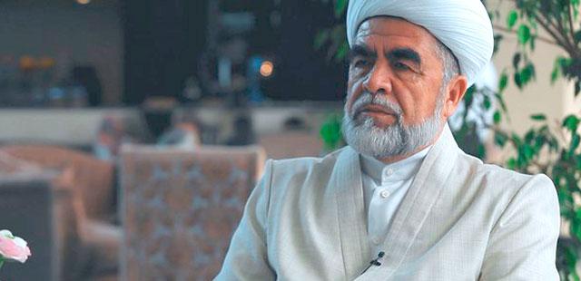 Биография шейха Мухаммад Садыка Мухаммад Юсуфа