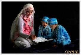 Как приучить наших детей к молитве?